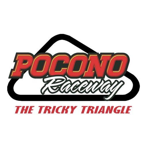 INDY Race at Pocono Raceway