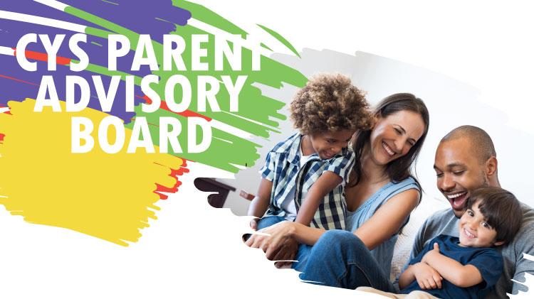 Parent Advisory Board