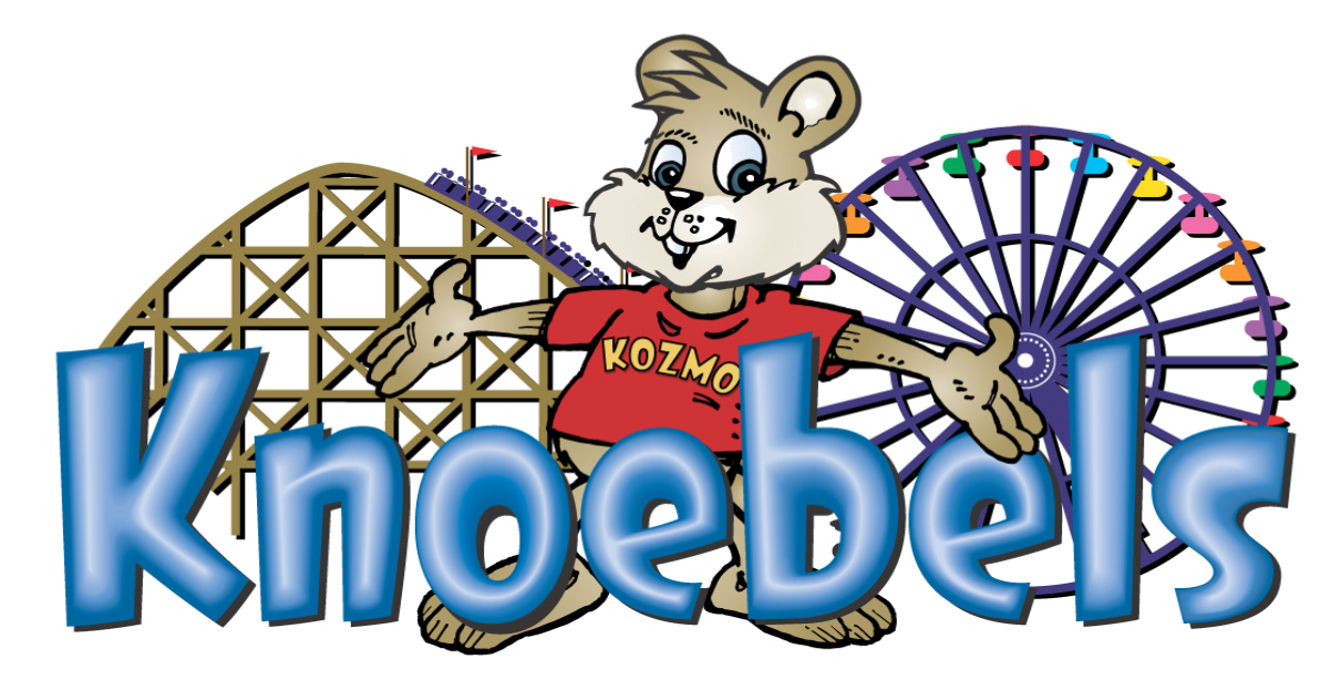 Knoebels Tickets