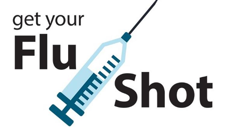 Flu Vaccine Deadline for CYS Patrons